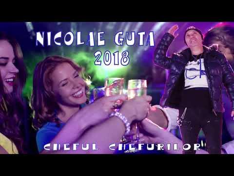 NICOLAE GUTA - Cheful chefurilor 2018