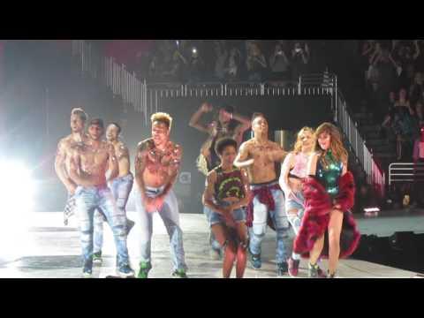 Selena Gomez - Kill 'Em With Kindness LIVE - Orlando, FL - 6/10/16 - [HD]