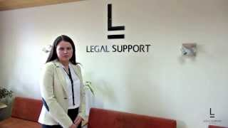 Юридическое бюро Legal Support<