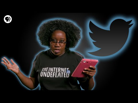 The Reason #BlackTwitter Exists (And Is Totally Awesome)