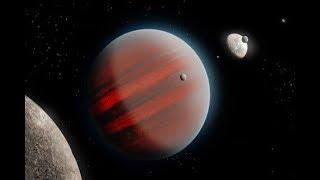 Ученые В ШОКЕ! Новая планета в Солнечной системе, где есть ЖИЗНЬ