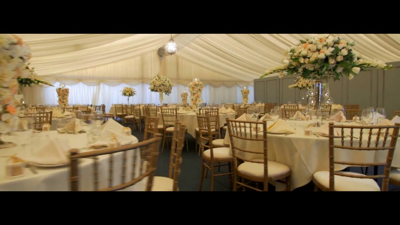 The Marquee Wedding Venue, Coventry & Warwickshire | Coombe Abbey