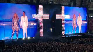 Baixar THE CARTERS OTR II LIVE IN WARSAW 30.06.2018 FULL OPENING HOLY GRAIL BEYONCE JAY Z