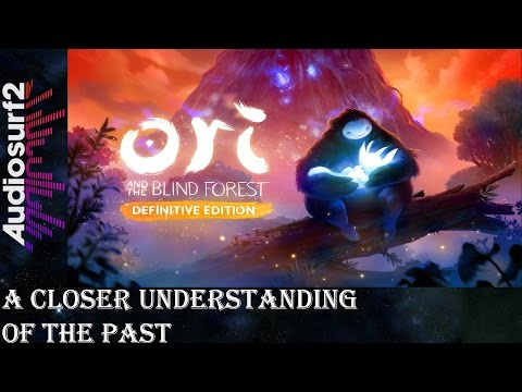 Audiosurf 2 - Ori and the Blind Forest - A Closer Understanding of the Past