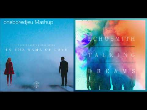 Cool Name - Martin Garrix vs. Echosmith (Mashup)