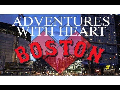 Adventures with Heart - Boston 2017