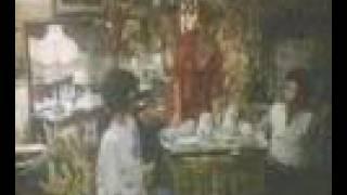 La Trasgressione- Cattivi Pierrot - La Marchesa