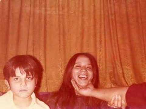 In Memory of Rosalie Garcia Mommy 2