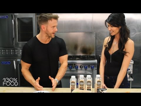 Male & Female Nutritional Needs | Rob Riches & Alison Fiori