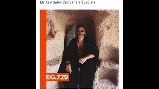 SolSahara Special - Sabo
