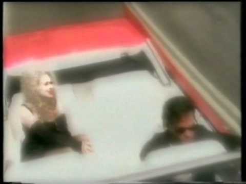 Spagna - Only Words (1991)