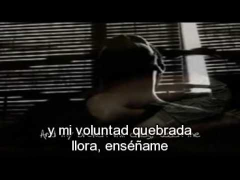 Jason Upton-In the silence (subtitulos)