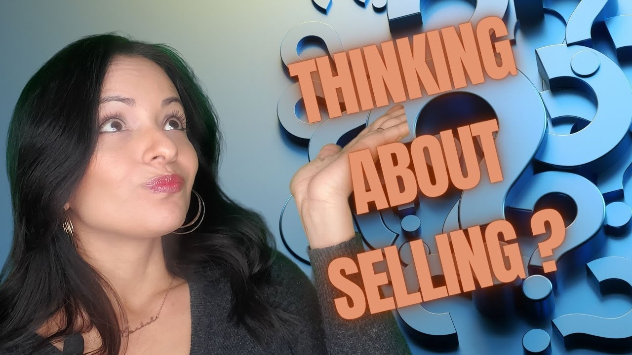 Thinking About Selling??