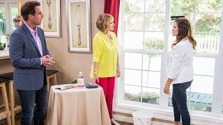 Home & Family - Diy Window Spray With Tanya Memme