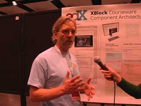 Image from XBlock: Courseware Components from edX