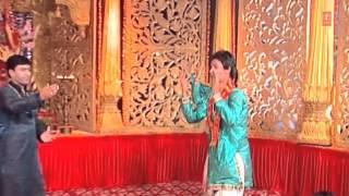 Badhai Ho Badhai Punjabi Devi Bhajan By Shiv Bhardwaj [Full HD Song] I Swargaan To Sohna Tera Dwar