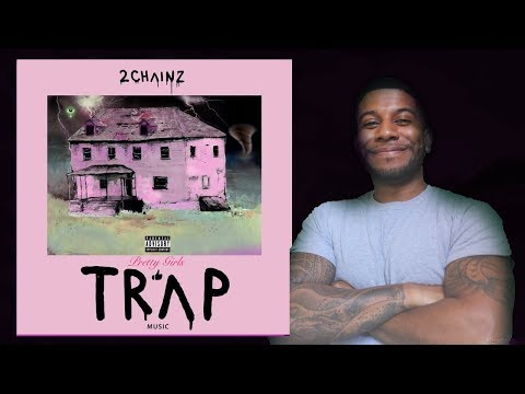 2 Chainz - Pretty Girls Like Trap Music (Review / Reaction) #Meamda