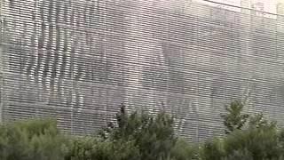 Wind Veil (ned Kahn)