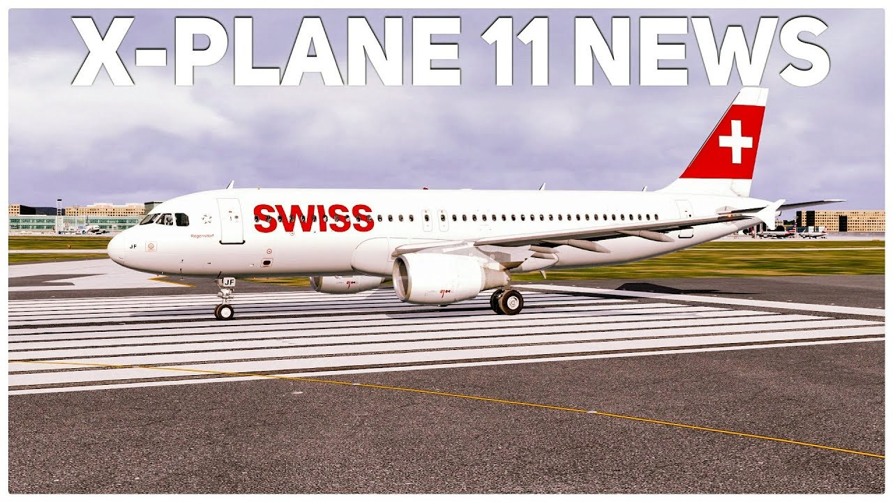 XP11 NEWS | FlightFactor A320 Ultimate Neuigkeiten