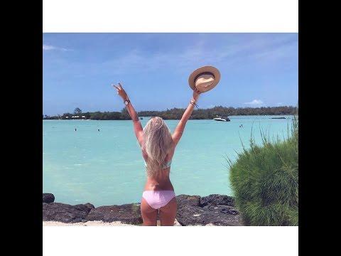 Travel Diary - Mauritius