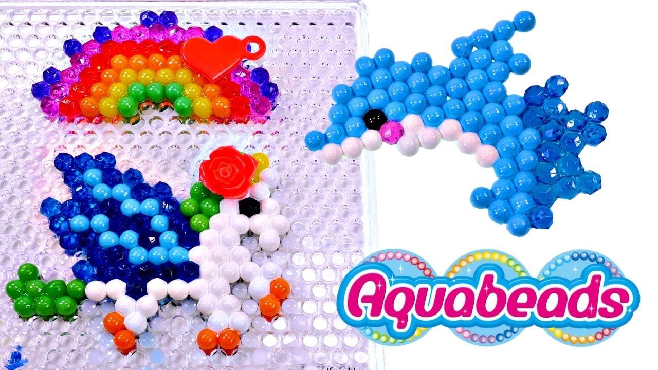 aquabeads ulitmate design studio set w deluxe bead pen fun