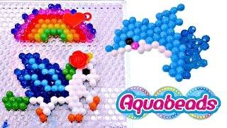 Aquabeads Ulitmate Design Studio Set w/ Deluxe Bead Pen   Fun Crafts for Kids on DCTC