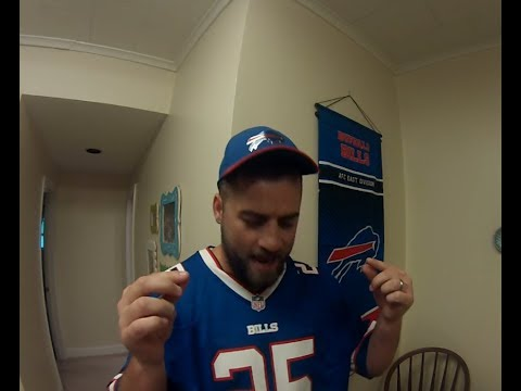 Bills New Era Theme Song - Brad *A song about the 2017 Buffalo Bills*