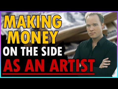 How To Make Money online (sell 3D models on Turbosquid selling CGTrader and 3ds max)