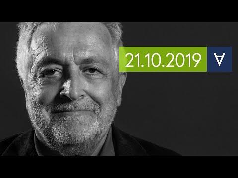 Broders Spiegel: Keine Mehrheit für die Bundesrepublik