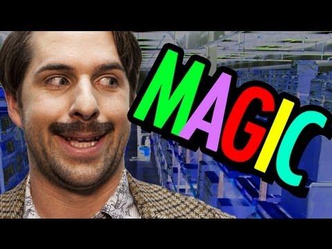 MAGIC WIPES