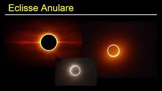 Eclisse anulare del 10 Giugno 2021 parziale in Italia del Nord