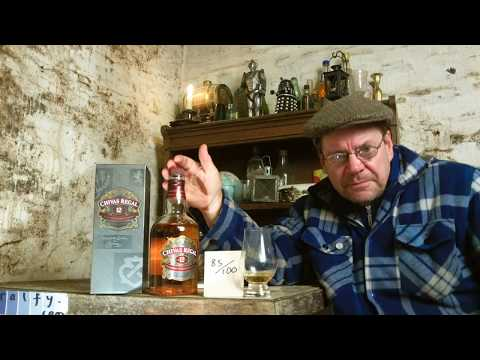 ralfy review 700 - Chivas Regal 12yo @ 40%vol: (re-reviewed 2017)