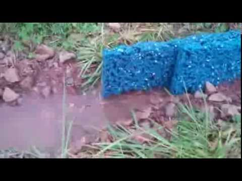 Hydroblox Moving Water Youtube