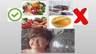 Похудеть безвозвратно! 5 недель после операции по уменьшению желудка.