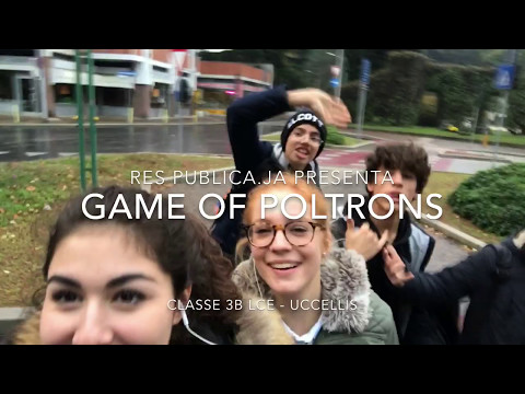 Res publica.ja | Game of poltrons