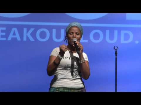 Tshwane: Speak Out Loud Poetry Exchange