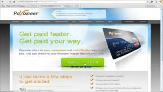 Заказ дебетовой карты PayOneer 1(Регестрация карты payoneer по силке https://www.payoneer.com/ru/raf/?rid=3B24F07D-264A-47A7-9BCC-75DFBF2CAF5A., 2016-02-20T12:06:34.000Z)