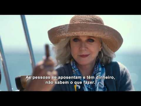 Trailer do filme Reaprendendo a Viver