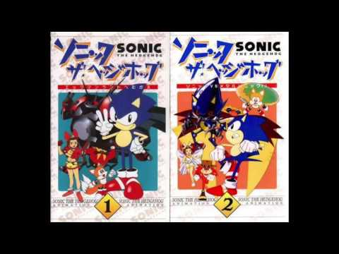 Sonic OVA - South Island Extended