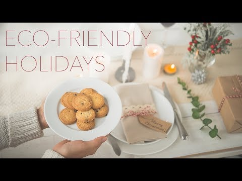How to have an Eco-friendly Holiday Season