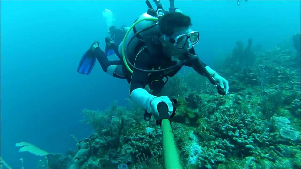 水肺潜水_Scuba Diving - Gopro Hero 3 Silver [Part 1] - YouTube