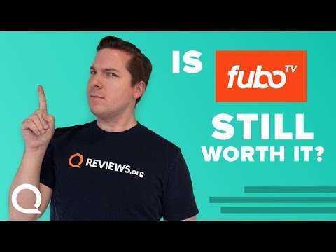 What Is FuboTV Trying To Be? | FuboTV Review 2019