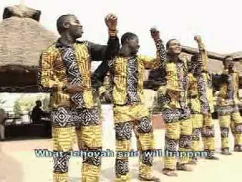 Sis Amaka Okwuoha Chioma Jesus Vol2 Pt2 Official Video