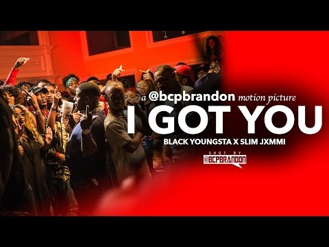 Blac Youngsta - I Got You feat. Slim Jxmmi of Rae Sremmurd (Official Music Video) BTS @bcpbrandon