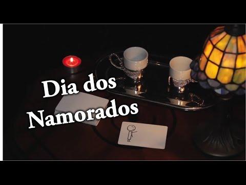 """""""Perdi-te e sei"""" - Dia dos Namorados // Gustavo Sereno"""