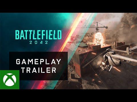 EA подтвердила, что в Battlefield 2042 игры на 128 игроков будут дозаполнять ботами