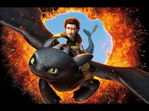 «Как приручить дракона» – читать