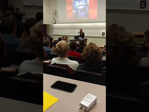 Lauren Southern Event at the University of Minnesota!