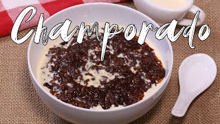 Champorado Super Easy Recipe