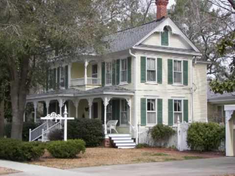 A Tour of Belhaven North Carolina 27810